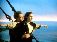 Peliculas romanticas titanic