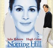 notting hill - peliculas romaticas