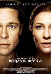 el curioso caso de benjamin button - peliculas romanticas