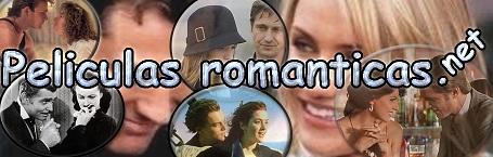 Peliculas romanticas en español. Películas de amor. Sinopsis gratis.